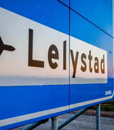 Prijsvechter Wizz Air 'heeft interesse' in vluchten vanaf Lelystad Airport