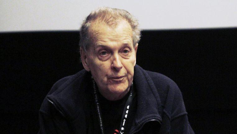 Jan Nemec (1936-2016) Beeld