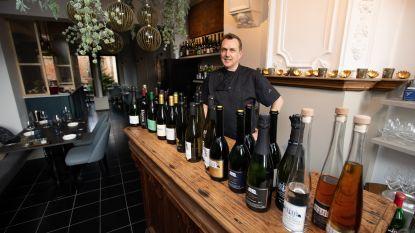 Chef Wilfried laat Limburg op uw tong smelten: restaurant 't Grevenhuis heeft unieke Limburgse wijnkaart