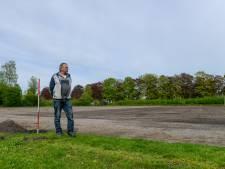 Hybrideveld Vierhouten eind september officieel geopend