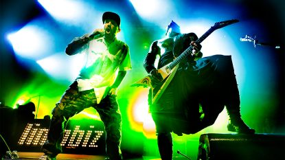 Rock Zottegem maakt eerste namen bekend: Limp Bizkit, +Live+, Midnight Oil, Arsenal en Boef zakken af naar festivalweide