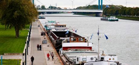 Utrecht en Rijkswaterstaat in gesprek over meldingen van diefstallen bij Amsterdam-Rijnkanaal in Kanaleneiland