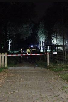 Lichaam gevonden in park in Doetinchem
