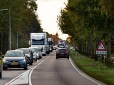 Onderhoud aan N270: weg twee weekenden dicht
