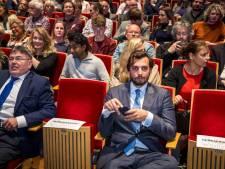 Thierry Baudet verdeelt het werk van 'tegenstander' Otten over 12 mensen