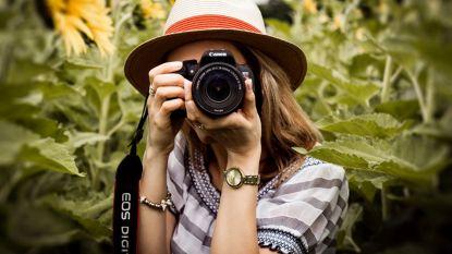 Fotograferen voor beginners: dit zijn de 5 beste instapcamera's