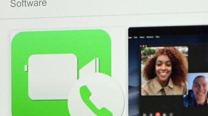 Apple lanceert oplossing voor 'afluister-bug' in FaceTime: zo installeer je de update