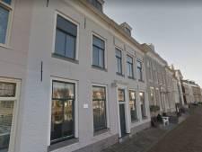 RWS bouwt appartementen in  monumentenpand Grote Kade Goes
