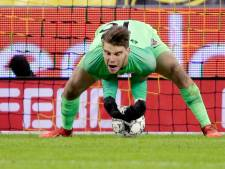 Blunder Paes tegen Vitesse komt in 'top drie van lelijkste goals' Matavz
