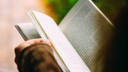 Zo slaag je erin om dit jaar écht meer boeken te lezen