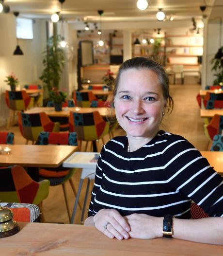 Lekker eten, leren, sporten: bij Projecthuis  Madiba in Liendert kan het allemaal