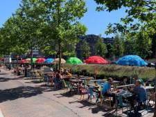 Drankje doen? Het centrum van Utrecht is sinds kort twee terrassen rijker