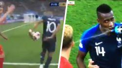 """Matuidi pest Mertens, Mbappé ergert met tijdrekken: """"Dan had ik liever tegen Brazilië verloren"""""""