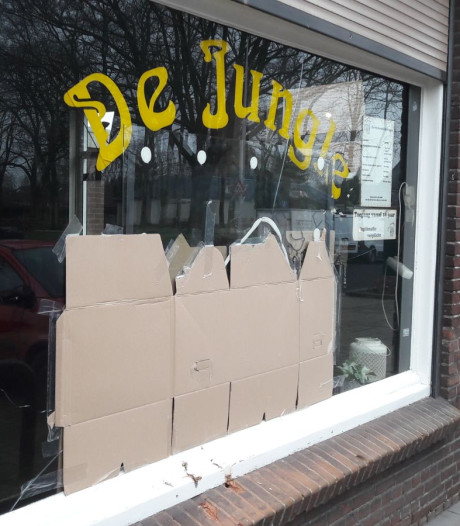 Politiek kijkt met gemengde gevoelens naar sluiting coffeeshop De Jungle in Oss