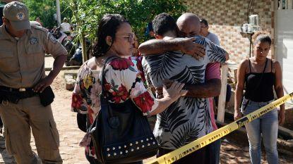 Dodental ingestorte appartementen in Rio stijgt tot 22