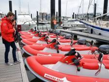 Toekomst Knokke Boat onzeker door verplicht vaarbewijs