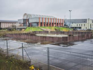 Gevolg van corona: geen geld meer voor afwerking van parking die al gegraven is tussen Flanders Expo en Ikea, ook parkings Gentbrugge en Drongen komen er niet