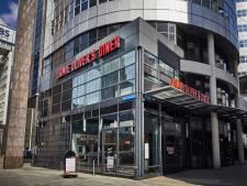 Precies een jaar na opening sluit Jamie Oliver's Diner de deuren