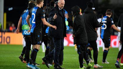 """Clement is fier op zijn spelers: """"Ze hebben lef getoond en die drie punten weerspiegelen dat niet"""""""