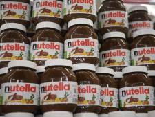 Grootste Nutella-fabriek ter wereld ligt al bijna een week stil