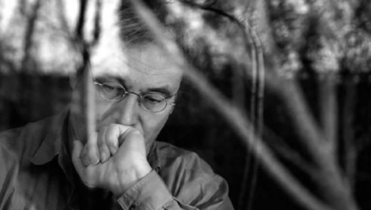 Componist Joep Franssens. Beeld Deen van Meer