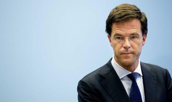 De Nederlandse premier wil zo snel mogelijk de slachtoffers naar huis brengen. De schuldvraag is voor daarna.