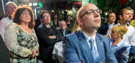 Alexander Van Hattem (PVV): delegeren in Den Haag, provincie en Den Bosch