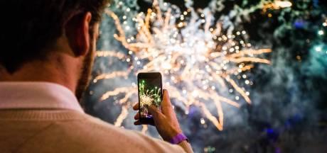 Dalfsen loopt nog niet warm voor vuurwerkvrije zones of vuurwerkshows tijdens de jaarwisseling