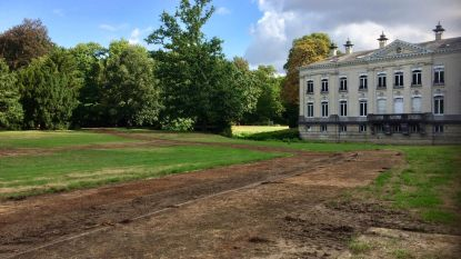 Jazz Middelheim laat sporen na in Park Den Brandt