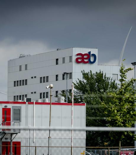 Interim-directeur vuilverbranding AEB treedt terug