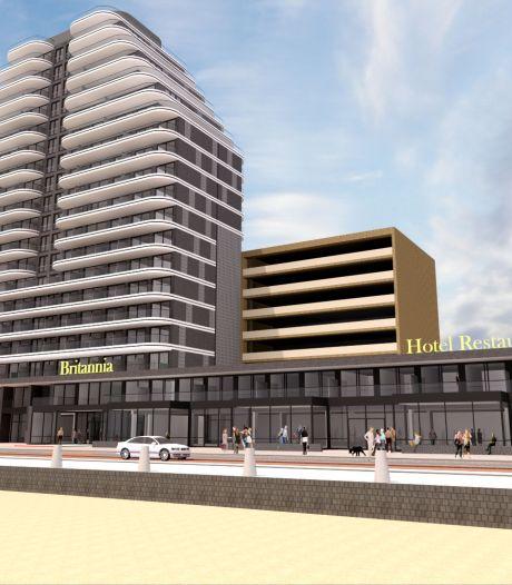 'Grand hotel Britannia geeft Vlissingse boulevard allure terug'