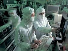 Patentruzie tussen klanten van ASML in Veldhoven