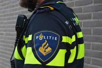 Beroving met geweld in Middelburg: telefoon en geld weg