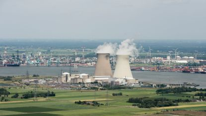 Kernreactor Doel 4 heropgestart, vroeger dan voorzien