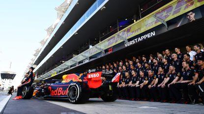Formule 1 ook zonder publiek een rondreizend circus van zo'n 1.000 man
