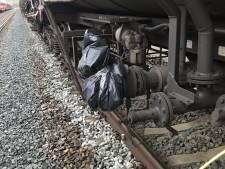 Weer incident met goederentrein in Oldenzaal: inspectie zet trein stil