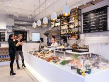 'Toeristische' viswinkel Leidsestraat moet dicht
