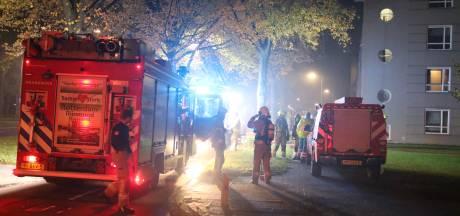 Woning Rotterdam-Zuid twee keer binnen 24 uur doelwit brandstichting