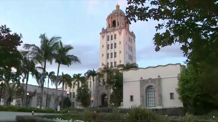 Beverly Hills s'apprête à interdire la vente de tabac