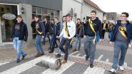 Studenten brengen heroïsche vatrolling tot goed einde