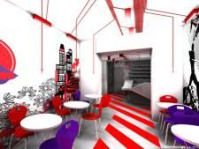 """Le premier manga café de Liège c'est pour bientôt: """"On veut apporter un bout de Japon dans notre centre-ville"""""""