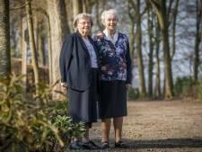 Eerbetoon aan zusters: 'Zonder hen had Overdinkel er heel anders uitgezien'