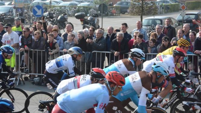 Ronde van Vlaanderen passeert door Kruibeke: geen volksfeest, enkele omwonenden mogen supporteren