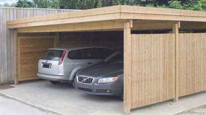 Garage en carport straks overbodig? Mobiliteitsexpert waarschuwt voor grootste verandering sinds komst Koning Auto