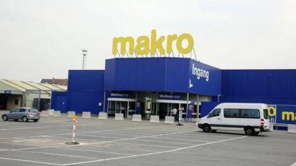 MediaMarkt in Makro-vestiging sluit na twee jaar alweer de deuren