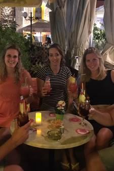 Apeldoornse vrienden op Kos veilig: 'het was heftig, maar we willen blijven'