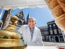 Haagse iconen vertellen: Zo halen we Utrechter Jan van Zanen door de Haagse wasstraat