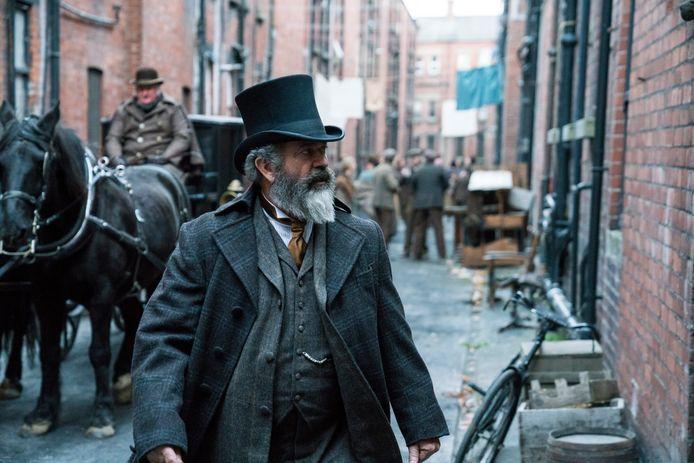 Film The Professor and the Madman is een Amerikaans-Ierse drama-film, gebaseerd op het boek The Surgeon of Crowthorne van Simon Winchester met in de hoofdrol Golden Globe-winnaar Mel Gibson.
