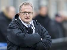 Eric Meijers aangesteld als coach van VVSB