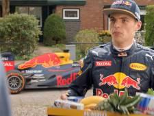 Picnic krijgt alsnog gelijk: geen schadevergoeding voor Max Verstappen want 'een grapje moet kunnen'